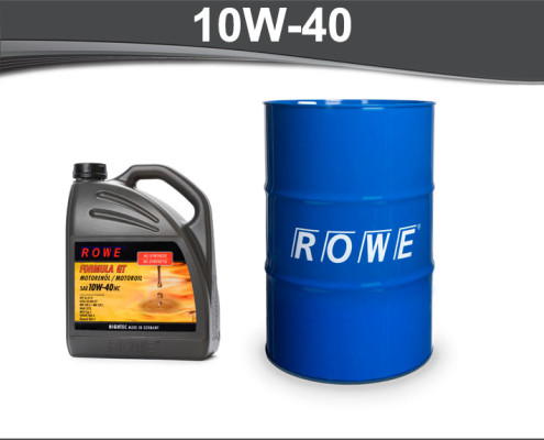 Rowe Hightec Formula GT 10W-40