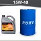 Rowe Hightec GTS Spezial 15W-40