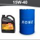 Rowe Hightec Truckstar 15W-40