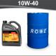 Rowe Hightec Truckstar HC 10W-40