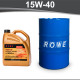Rowe Hightec Turbo HD Plus 15W-40