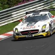 Rowe Racing Nuerburgring