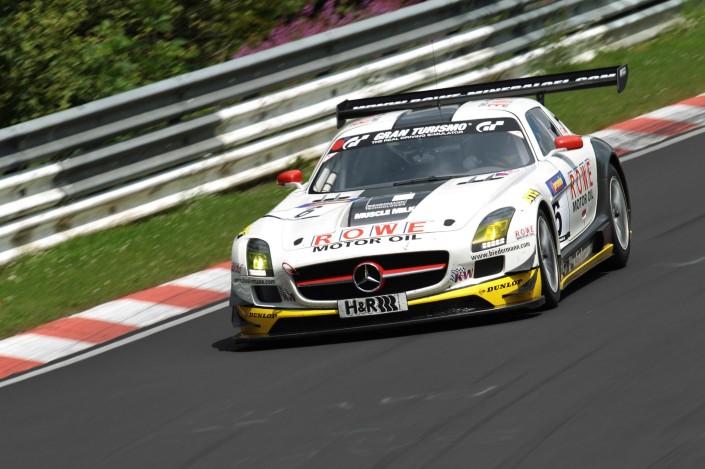 Rowe Racing Nuerburgring
