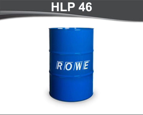 Ulje Rowe Hightec HLP 46