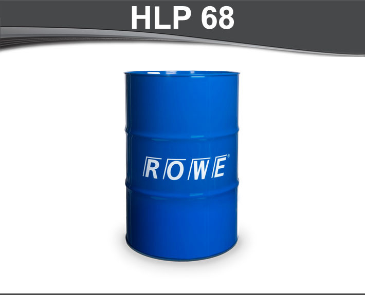 Ulje Rowe Hightec HLP 68