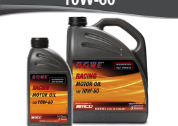 Ulje Rowe Hightec Racing 10W-60