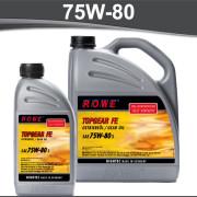 Ulje za mjenjace Rowe Hightec Topgear FE 75W-80 S