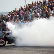 Hrvoje Kostelac Stunt riding
